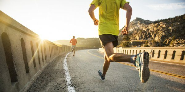 7 Manfaat Berlari atau Joging untuk Kesehatan Tubuh