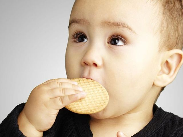 Beragam Snack Bayi Yang Mendukung Pertumbuhan Bayi