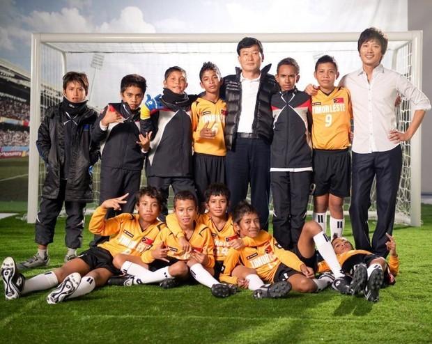 Suka Sepak Bola, Wajib Nontoh Film Ini