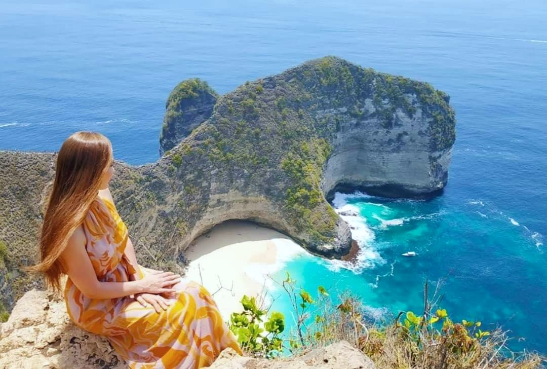 7 Cara Seru Wisata Nusa Penida untuk Keluarga