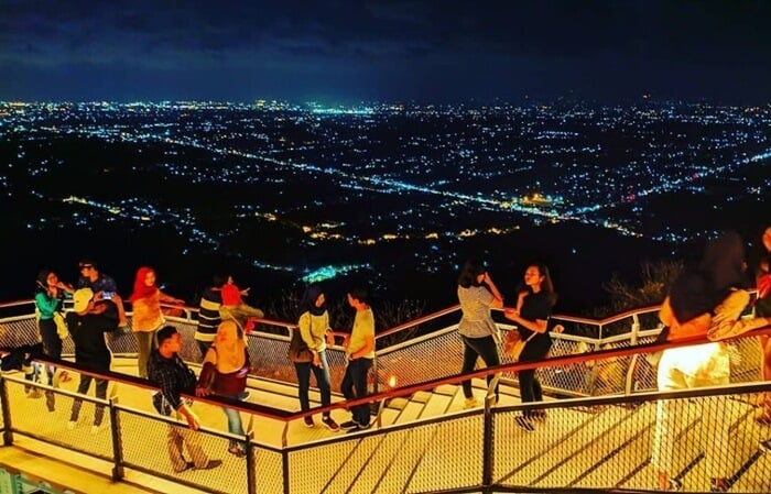 7 Tempat Wisata Yogyakarta yang Wajib