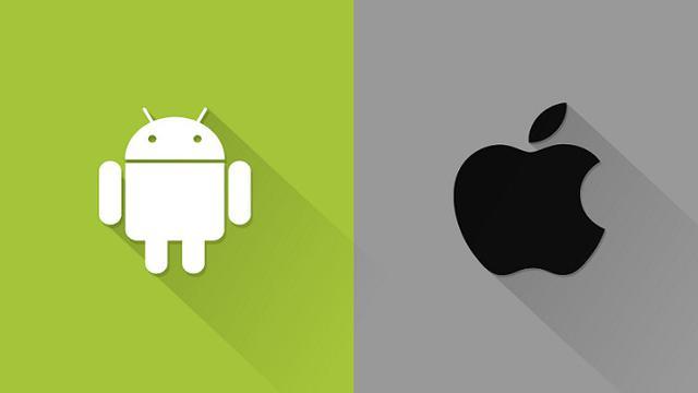 Antara IOS atau Android, Lebih Pilih Mana
