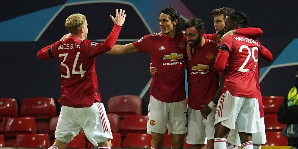 Manchester United Rela Lepas Tiga Pemain Ini Demi Jadon Sancho
